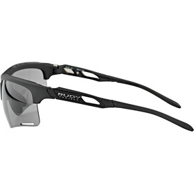 Rudy Project Keyblade Okulary, matte black/smoke black